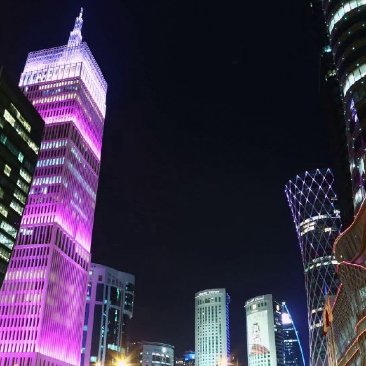 Al Asmakh Tower, Qatar