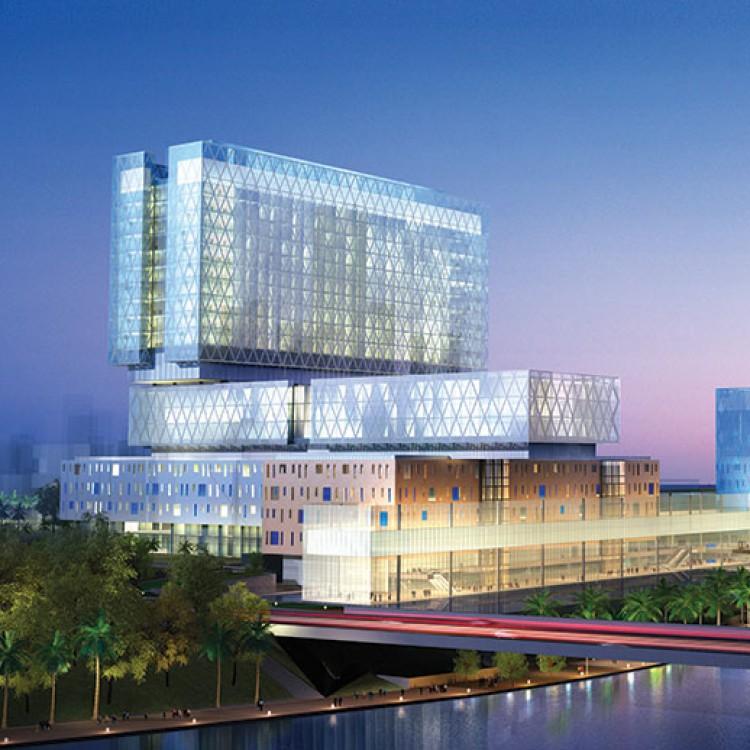 Cleveland Clinic, UAE