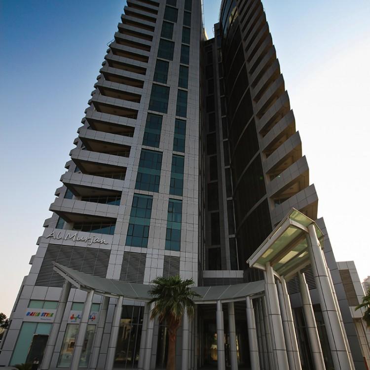 Danet Tower, Plot 24, Abu Dhabi, UAE