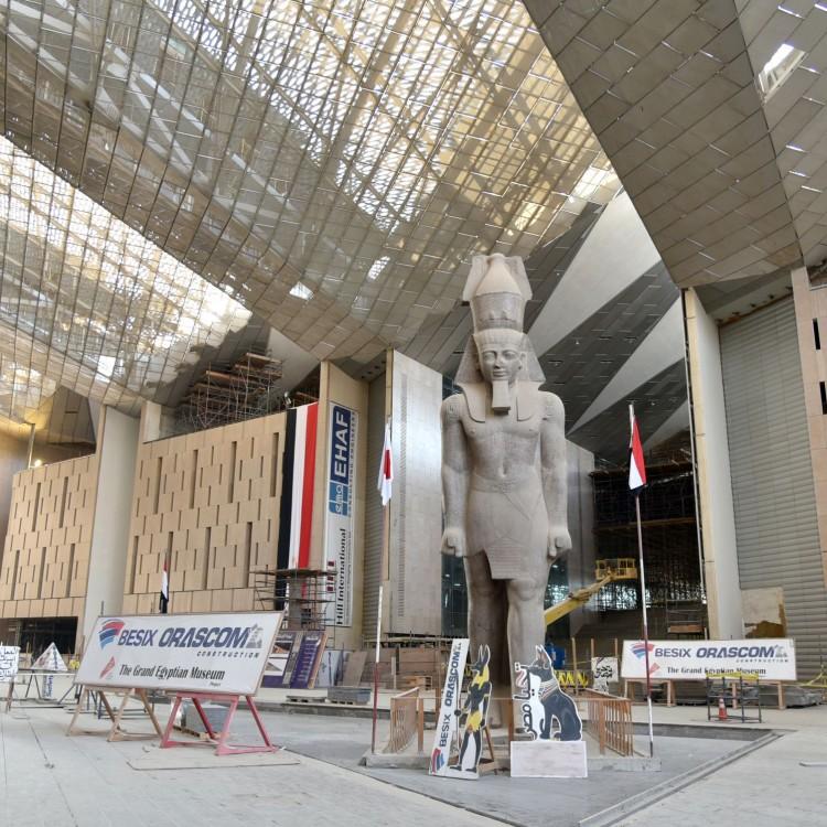 Grand Egyptian Museum
