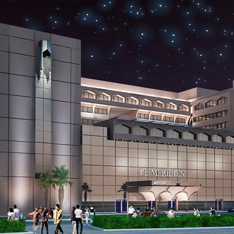 Le Meridian Heliopolis Hotel, Cairo