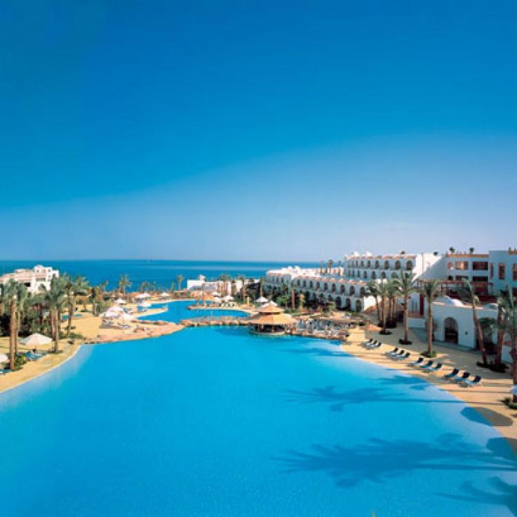 Le Meridien Sharm El Sheikh, Egypt