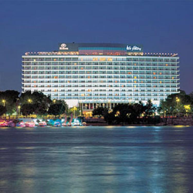 Nile Ritz, Egypt