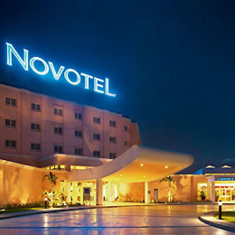 Novotel Hotel 6th October, Egypt