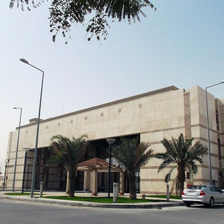 Qatar Radio & Television Complex, Qatar
