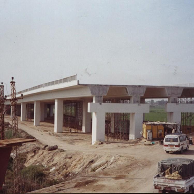 Regional Ring Road, 10th of Ramdan, Belbeis, Egypt