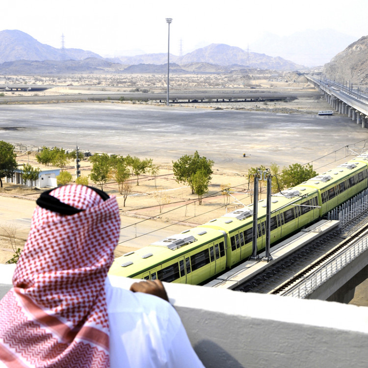 Riyadh Metro, KSA