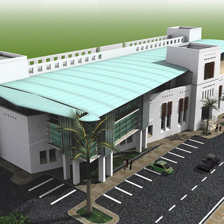 Tawam Medical Center, UAE