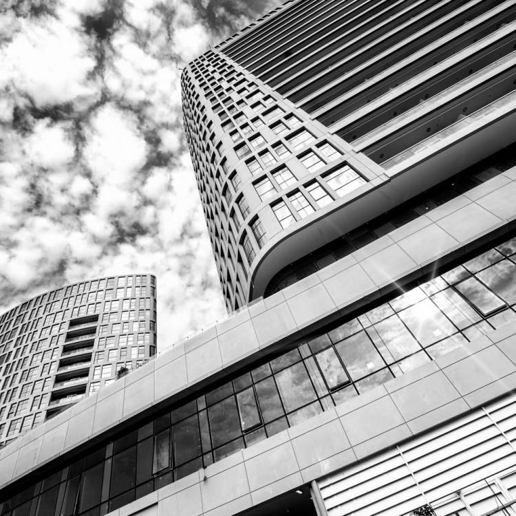 United Square Development, UAE