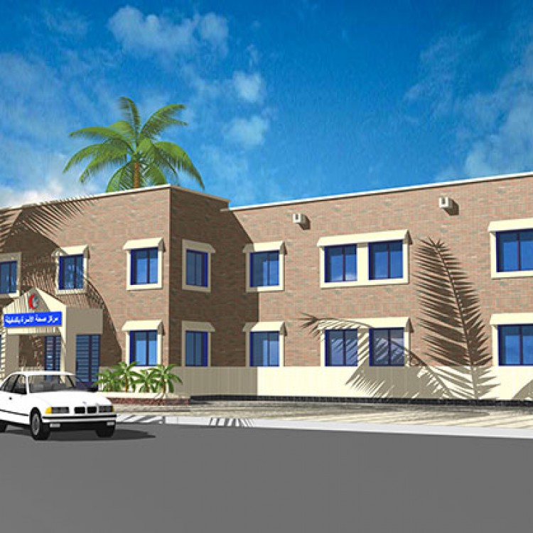 World Bank Alexandria Health Facilities, Egypt