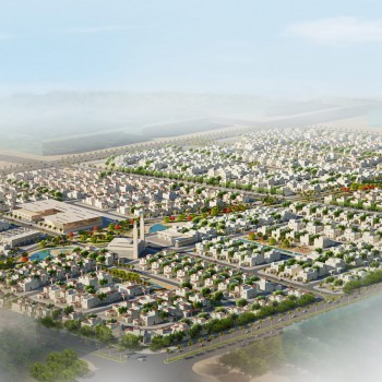 Talah Gardens 2, KAEC, KSA