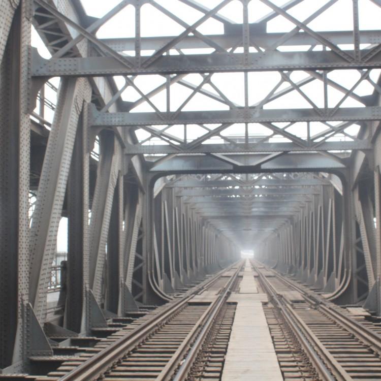 Embaba Bridge, Egypt