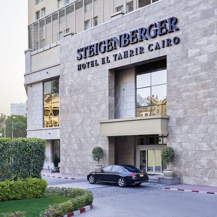 Steigenberger-QNB, Egypt